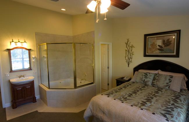 Orlando Resort Featuring Condominium Suites Near SeaWorld Parc Corniche